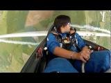 Планер - Высший пилотаж (мертвая петля и даже типа колокол или кобра) А это планер и он без мотора. Ставить качество выше. Swift S-1 2012 by Luca Bertossio in 3D  GoPro Hero 2