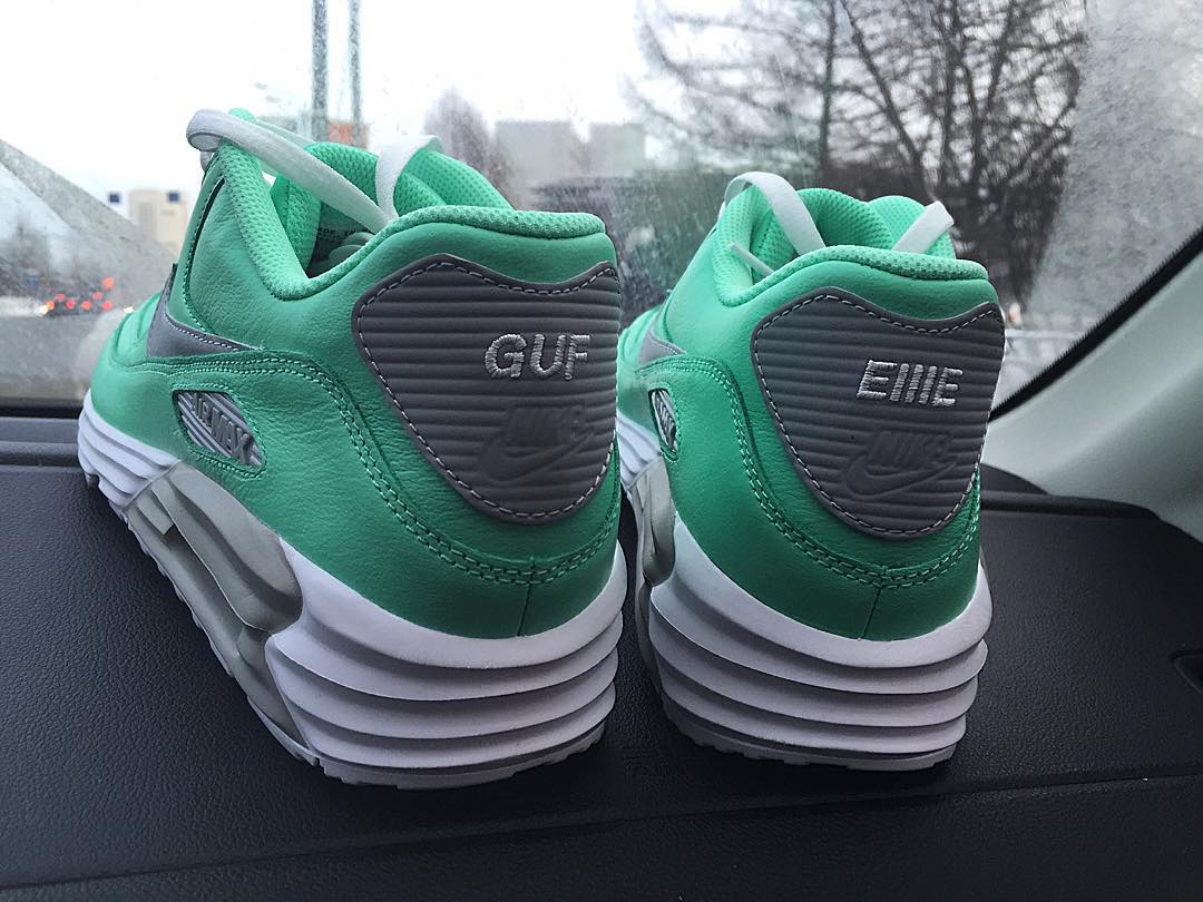 Nike - Guf - Ещё