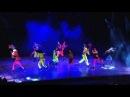 Attention. Шоу балет Аллы Духовой ТОДЕС, в Набережных Челнах. 19 февраля 2013