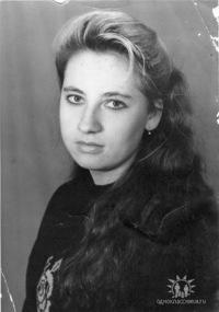Татьяна Коурова, 19 ноября 1974, Барнаул, id199991425