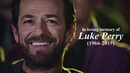 Luke Perry [Let Us Be Brave]