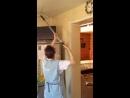 Мытье потолка
