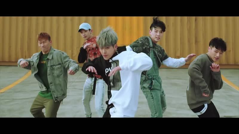 HOYA 「All Eyes On Me -Japanese ver.-」Music Video