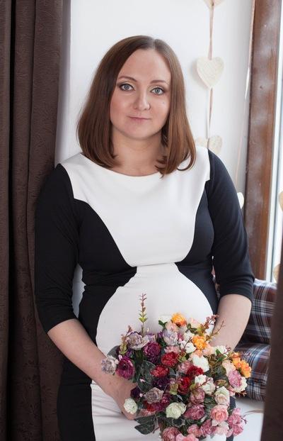 Наталья Пылёва, 10 апреля 1983, Санкт-Петербург, id37140630