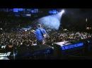 Guitar Swap Gravity Solo - Luna Park, Buenos Aires 09/16/13