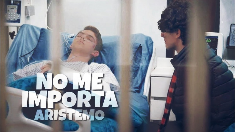 Aristemo   No Me Importa