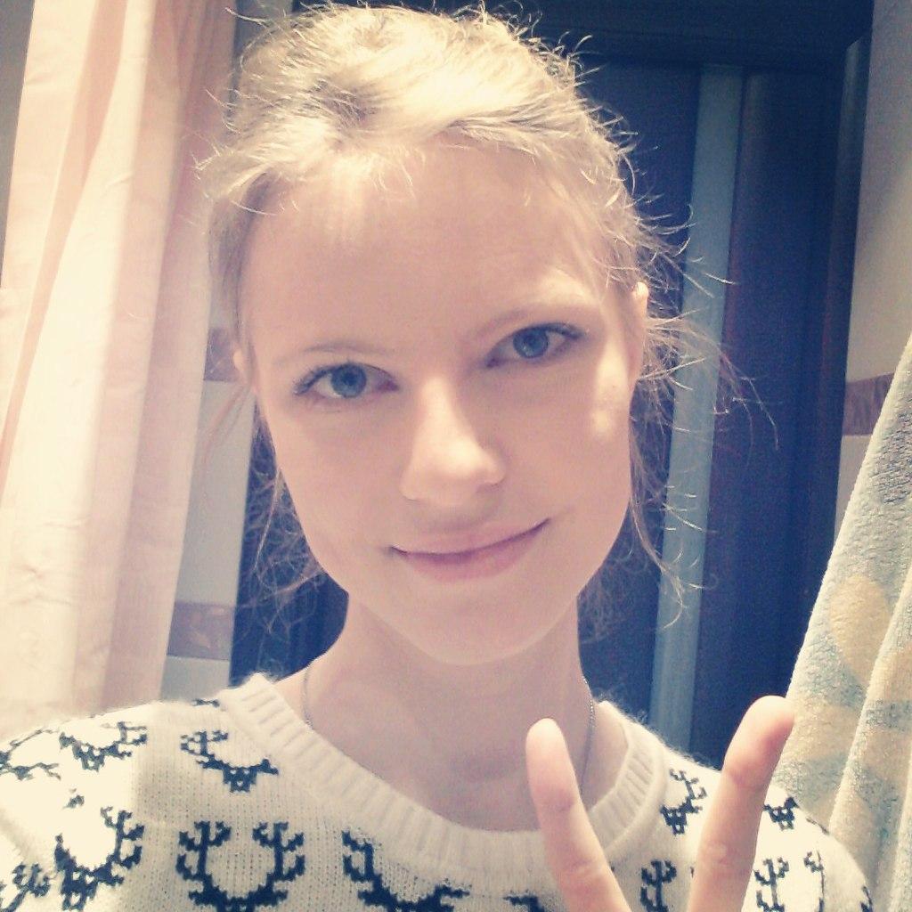 Лера Абасова, Москва - фото №23