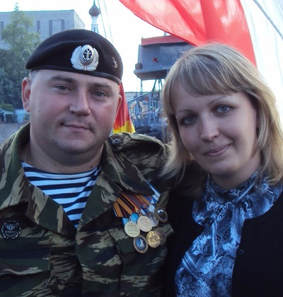 Андрей Смирнов, 17 ноября 1975, Санкт-Петербург, id66706795
