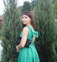Екатерина Левчук