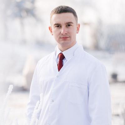 Константин Лунев