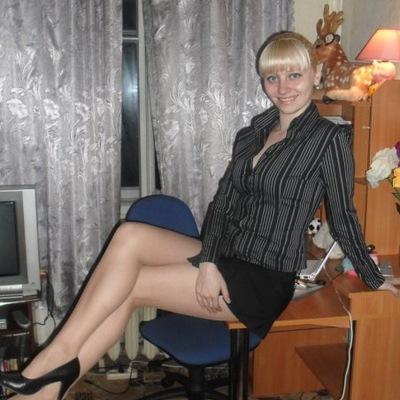 Катерина Волгина
