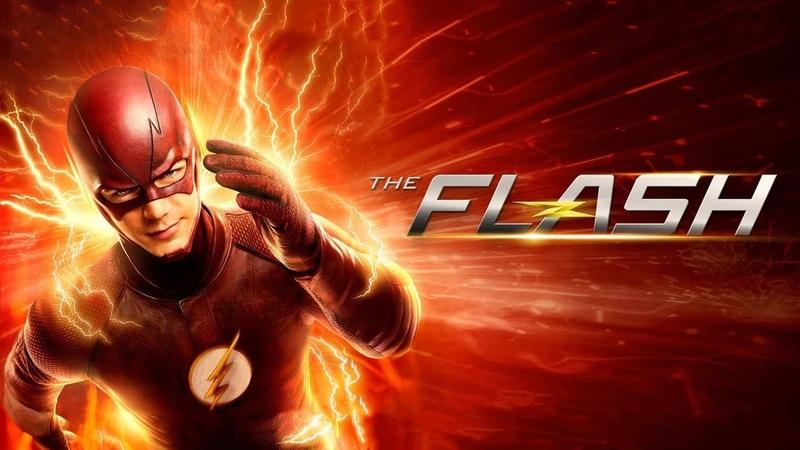 The Flash Soundtrack: Season 2.Episode 08 - Vandal In Church