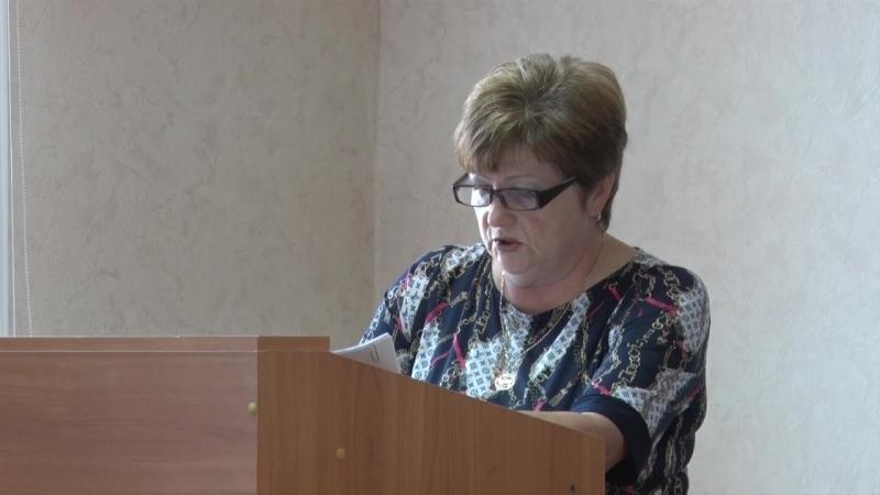 Оперативное совещание в администрации ПГО 17 сентября 2018 г.