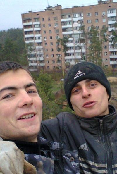 Андрій Цуркану, 9 декабря 1992, Малая Виска, id182413572