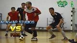 Alawar Studios (Барнаул) - FIDEL (Барнаул). 2 лига. 2 тур. АКАМФ