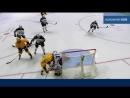 NHL On The Fly Обзор матчей плей офф НХЛ за 5 мая 2018 Eurosport Gold RU