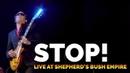 Joe Bonamassa Stop! Tour De Force Live at Shepherds Bush Empire