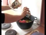 Пулао   вегетарианский плов, Кулинария, Повар, Рецепты, Вкусно