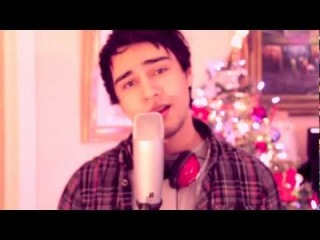 All I Want For Christmas Is You - Michael Buble (Cover By Adriel)