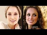 Реклама крема Olay Total Effects - Самая красивая ты (Kim Scott)