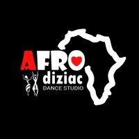 Логотип AFRODIZIAC dance studio / танцы в Волгограде