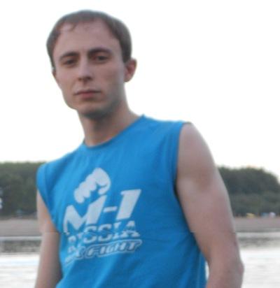 Александр Ворончихин, 27 сентября , Киров, id108445515