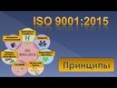 ISO 9001 Принципы
