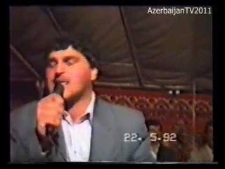 Namiq Mena - Kerim 1992 - Asta asta bala bala turkun  meseli