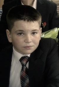 Андрей Абаринов, 9 июня , Киров, id141046645