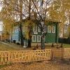 Оричевский краеведческий музей