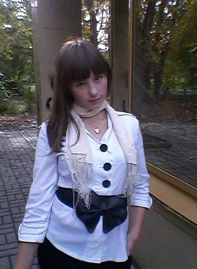 Катюша Тепло, 4 октября 1997, Коркино, id225342349
