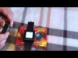 Товар из Китая AliExpress # 80 Обзор AOKE  912 Часы-телефон