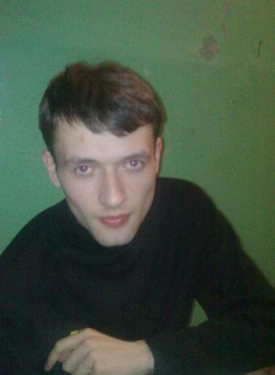 Александр Комаров, 28 марта , Москва, id172472501