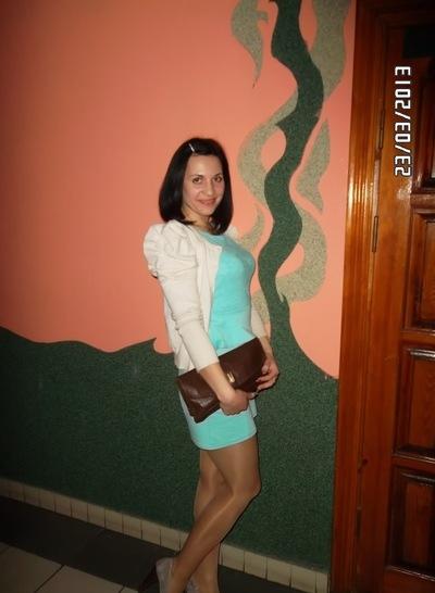 Анна Хальвита(верчук), 28 февраля 1987, Брест, id143238362