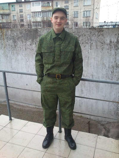 Макс Рыжий, 9 мая , Мурманск, id18619369