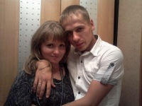 Светлана Нестерова, 26 июля 1991, Лотошино, id26800021