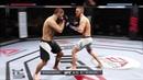 EA SPORTS™ UFC® 2 Khabib Nurmagomedov VS Conor McGregor PS4 PRO 4K