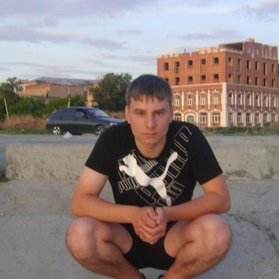 Mikhail Koghenov, 30 сентября 1990, Сызрань, id202335287