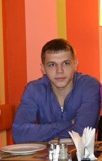 Николай Гришин, 1 ноября , Тамбов, id117455266
