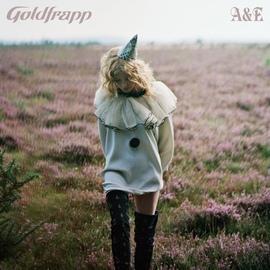 Goldfrapp альбом A&E