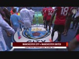 Premier League Classic _ Manchester City 2-3 Manchester United _ Pogba Double Sinks City