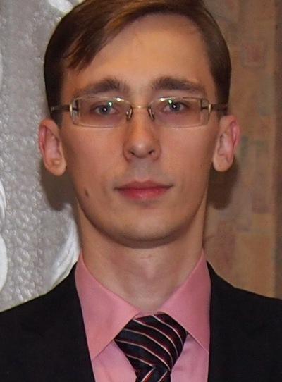 Денис Шерепа