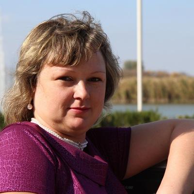 Наталия Щербак, 2 июня 1974, Махачкала, id161530141