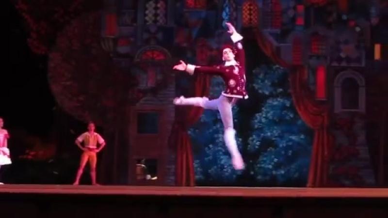 27 06 2018 Kremlin Ballet Кремлевский балет CIPOLLINO premiere excerpts Чиполлино Премьера фрагменты part часть 2