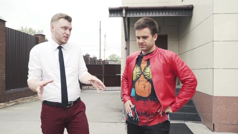 Блог Сергея Косенко про компанию Novotouch
