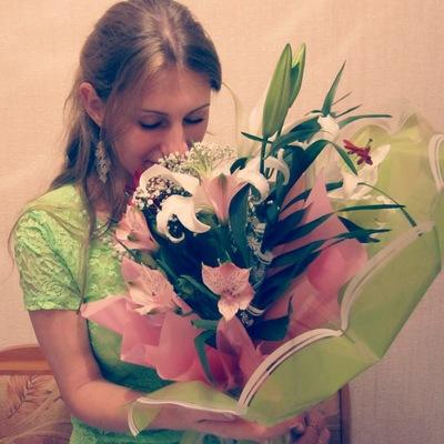 Кристина Бурова, 19 мая 1992, Оренбург, id32343337