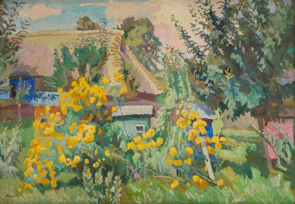 Stanisław amoci (Polish, 1875 - 1944) Родился в Варшаве. Учился в School of Fine Arts (1891 - 1900) в Кракове у Leona Wyczółowsiego, Jaca Malczewsiego и Jana Stanisławsiego, затем в Париже (1901