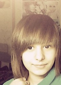 Аниса Василенко, 24 июля 1997, Сыктывкар, id141307584