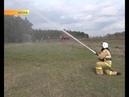 Пожароопасный период в старооскольском округе продлен до 21 сентября