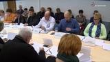 Районные депутаты подвели итоги своей деятельности за первый месяц